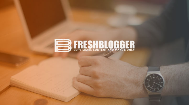 featured3 - 5 Things to Remember Before Starting a Blog